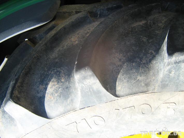 Трактори John Deere 7920 4 - Трактор БГ