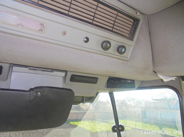 Комбайни Claas Мега 208 3 - Трактор БГ