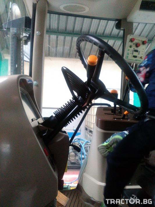 Трактори John Deere 6320 1 - Трактор БГ