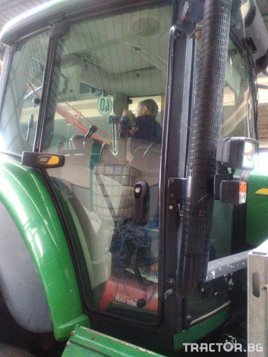 Трактори John Deere 6320 2 - Трактор БГ