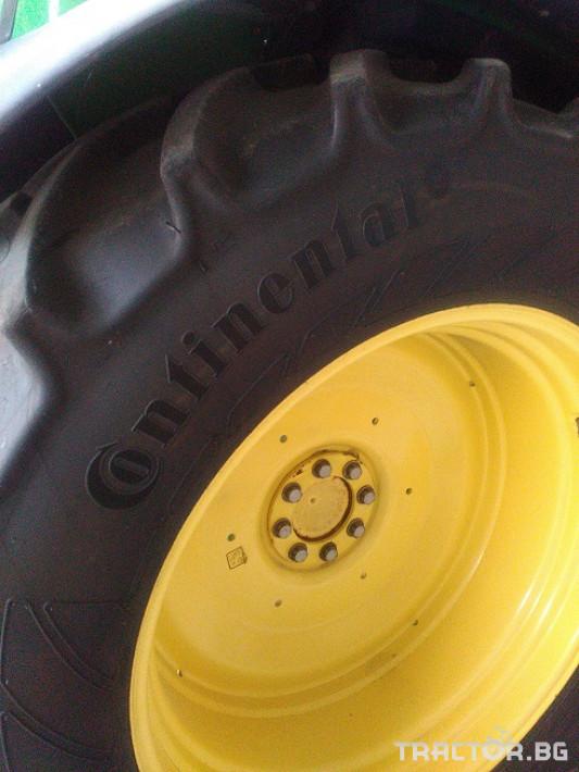 Трактори John Deere 6320 3 - Трактор БГ