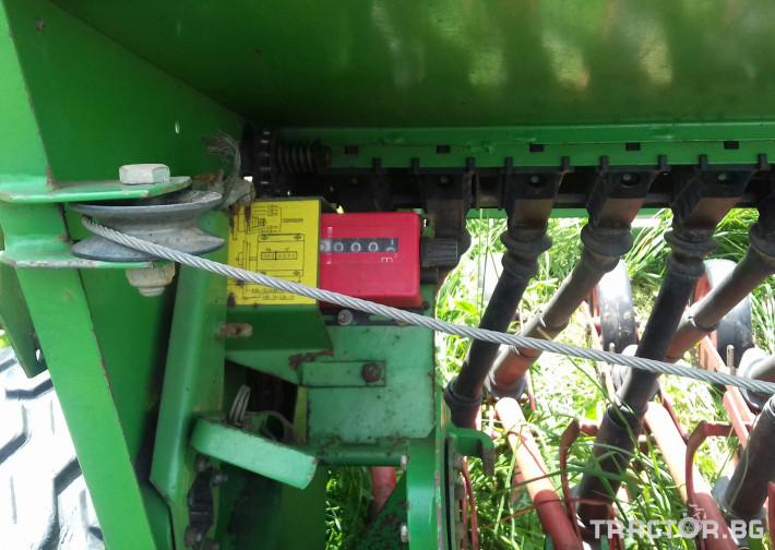 Сеялки Сеялка HASSIA 400 2 - Трактор БГ