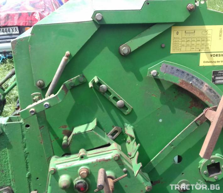 Сеялки Сеялка HASSIA 400 4 - Трактор БГ
