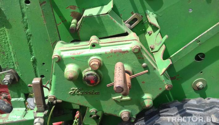 Сеялки Сеялка HASSIA 400 5 - Трактор БГ
