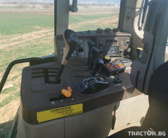 Трактори John-Deere 6610 3 - Трактор БГ